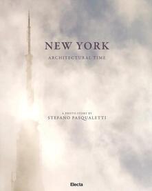 New York. Architectural time. Ediz. inglese.pdf