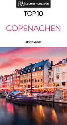 Lpgcsostenible.es Copenaghen. Con Carta geografica ripiegata Image