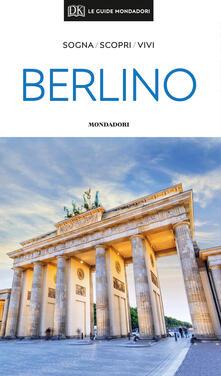Vitalitart.it Berlino. Con Carta geografica ripiegata Image