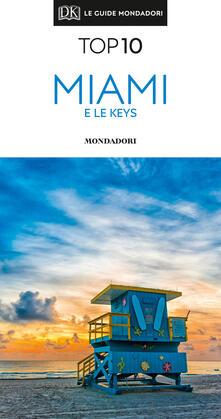 Camfeed.it Miami e le Keys. Con Carta geografica ripiegata Image