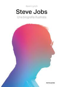 Radiospeed.it Steve Jobs. Una biografia illustrata. Ediz. illustrata Image