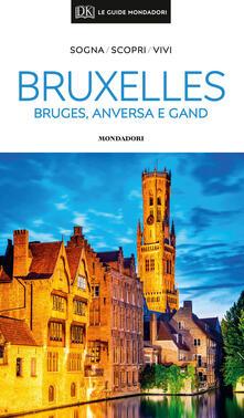 Osteriacasadimare.it Bruxelles, Bruges, Anversa e Gand Image
