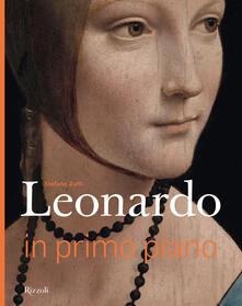 Winniearcher.com Leonardo in primo piano. Ediz. illustrata Image