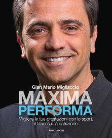 Voluntariadobaleares2014.es Maxima performa. Migliora le tue prestazioni con lo sport, il fitness, e la nutrizione Image