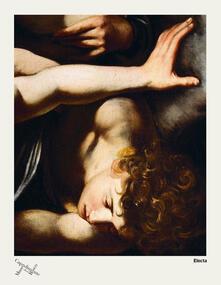 Daddyswing.es Caravaggio Napoli. Catalogo della mostra (Roma, 12 aprile-14 luglio 2019) Image