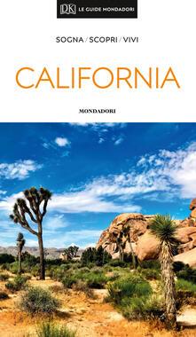 Nicocaradonna.it California Image