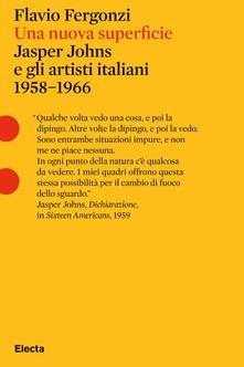 Camfeed.it Una nuova superficie. Jasper Johns e gli artisti italiani 1958-1968 Image
