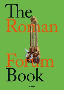 Ristorantezintonio.it The Forum book. Ed. inglese Image