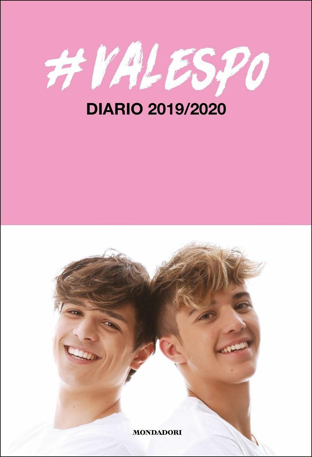 Image of #Valespo. Diario 2019-2020