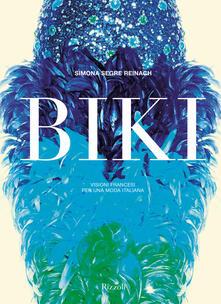 Capturtokyoedition.it Biki. Visioni francesi per una moda italiana Image