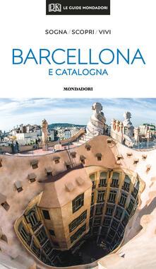 Listadelpopolo.it Barcellona e la Catalogna Image