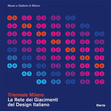 Amatigota.it Triennale Milano. La rete dei giacimenti del design italiano. Ediz. illustrata Image