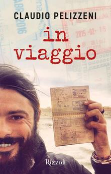 In viaggio - Claudio Pelizzeni - copertina