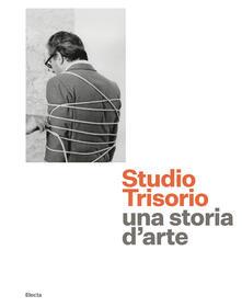 Mercatinidinataletorino.it Studio Trisorio. Una storia d'arte. Ediz. a colori Image