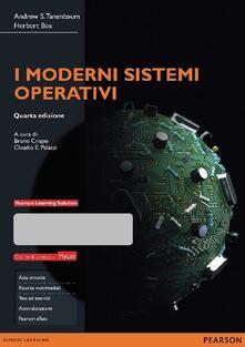 Listadelpopolo.it I moderni sistemi operativi. Con aggiornamento online. Con e-book Image