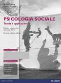 Libro Psicologia sociale. Teorie e applicazioni. Con aggiornamento online Michael A. Hogg Graham M. Vaughan