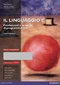 Libro Il linguaggio C. Fondamenti e tecniche di programmazione. Ediz. mylab. Con espansione online Paul J. Deitel Harvey M. Deitel