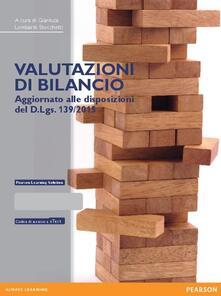 Daddyswing.es Valutazioni di bilancio. Con e-book Image