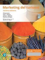 Marketing del turismo. Ediz. Mylab. Con Contenuto digitale per download e accesso on line