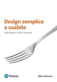 Mercatinidinataletorino.it Design semplice e usabile. Web, dispositivi mobili e interazioni Image