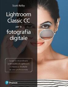 Winniearcher.com Lightroom classic CC per la fotografia digitale Image