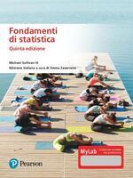 Fondamenti di statistica. Ediz. MyLab. Con Contenuto digitale per accesso on line