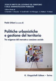 Secchiarapita.it Politiche urbanistiche e gestione del territorio. Tra esigenze del mercato e coesione sociale Image