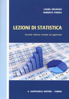 Squillogame.it Lezioni di statistica Image