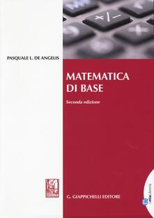 Daddyswing.es Matematica di base Image