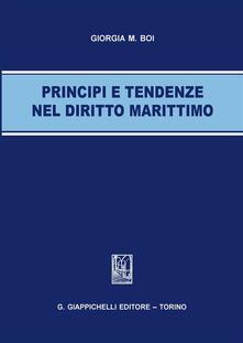 Rallydeicolliscaligeri.it Principi e tendenze nel diritto marittimo Image