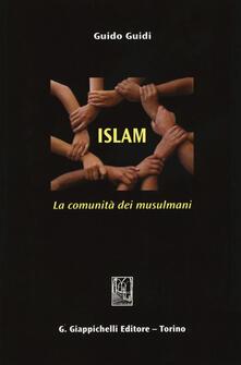 Winniearcher.com Islam. La comunità dei musulmani Image