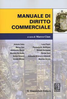 Manuale di diritto commerciale.pdf