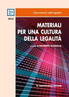 Listadelpopolo.it Materiali per una cultura della legalità 2016 Image