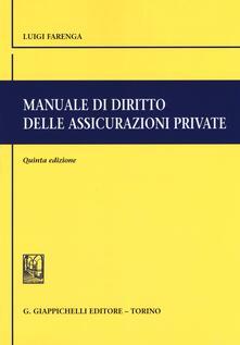 Manuale di diritto delle assicurazioni private.pdf