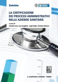 Voluntariadobaleares2014.es La certificazione dei processi amministrativi nelle aziende sanitarie Image