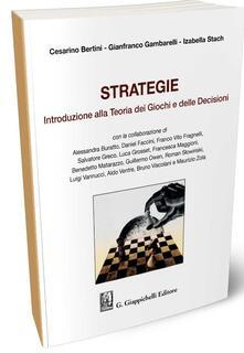Luciocorsi.it Strategie. Introduzione alla Teoria dei giochi e delle decisioni Image