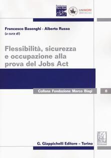 Festivalpatudocanario.es Flessibilità, sicurezza e occupazione alla prova del Jobs Act Image