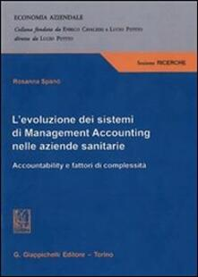 L evoluzione dei sistemi di Management Accounting nelle aziende sanitarie Accountability e fattori di complessità.pdf
