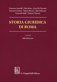 Storia giuridica di Roma.pdf