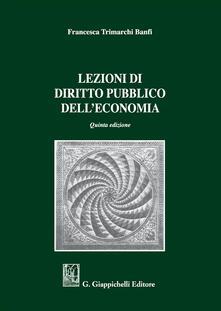 Steamcon.it Lezioni di diritto pubblico dell'economia Image