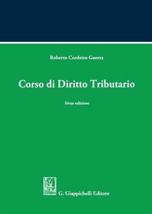 Vitalitart.it Corso di diritto tributario Image