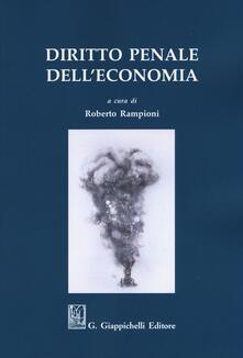 Equilibrifestival.it Diritto penale dell'economia Image