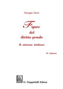 Figure del diritto penale. Il sistema italiano.pdf