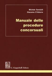 Manuale delle procedure concorsuali.pdf