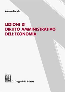 Winniearcher.com Lezioni di diritto amministrativo dell'economia Image
