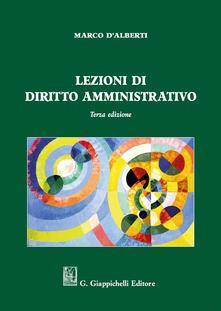 Lezioni di diritto amministrativo.pdf