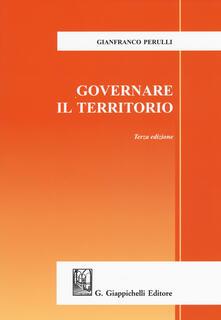 Promoartpalermo.it Governare il territorio Image