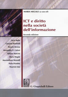 Daddyswing.es ICT e diritto nella società dell'informazione Image