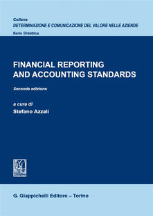 Camfeed.it Financial reporting and accounting standards Image