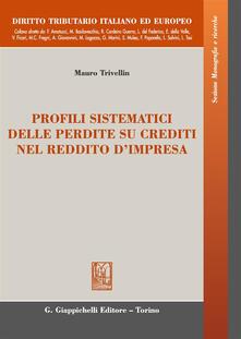 Mercatinidinataletorino.it Profili sistematici delle perdite sui crediti nel reddito d'impresa Image